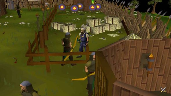 Old School Runescape goes free-to-play