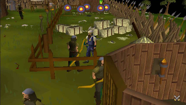 is old school runescape free to play