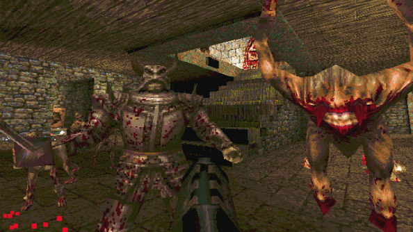 Old games Quake