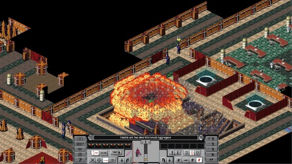 X-Com Apocalypse gets a new lease of life through moddable Windows port OpenApoc