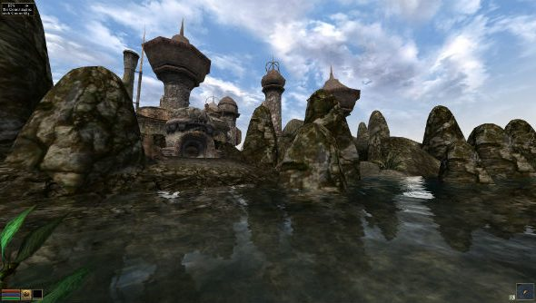 OpenMW multiplayer