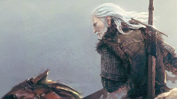 The Witcher 3 Preview: A Guy Called Geralt