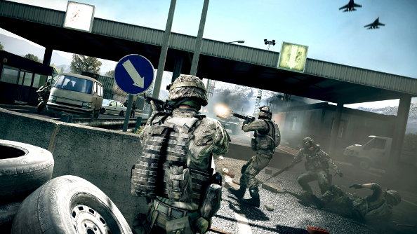 Origin's ringing out the year with one last big sale, including Battlefield 3 for less than £1