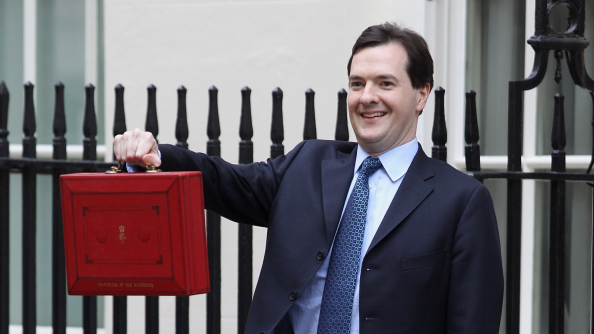 """Videogame industry's tax relief will be """"among the most generous in the world,"""" says UK chancellor"""