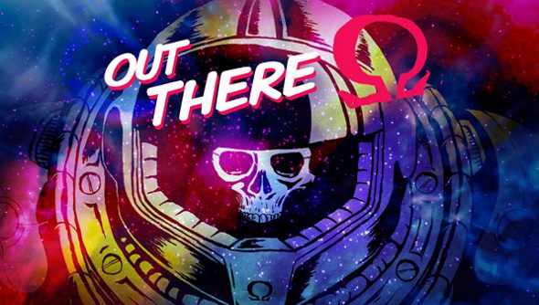 Out There: Omega interview