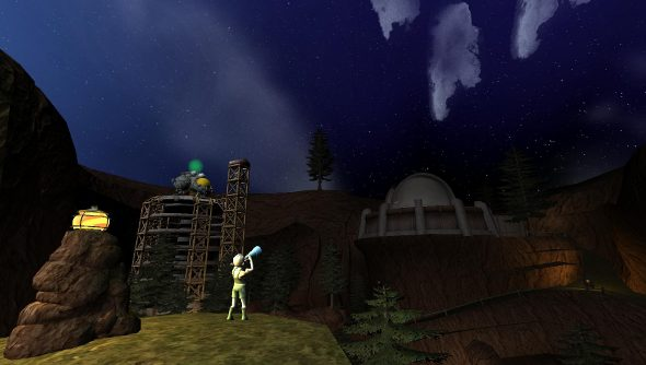 Outer Wilds wins IGF Grand Prize