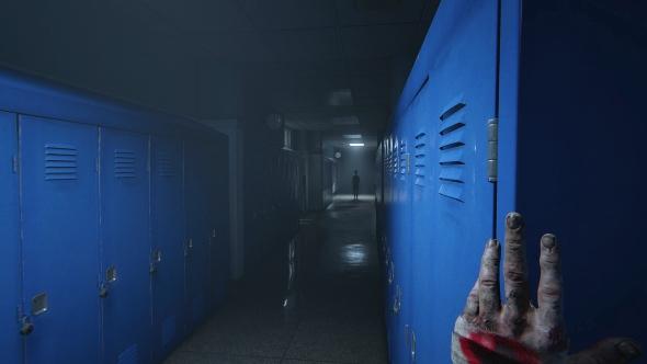 Outlast 2 school