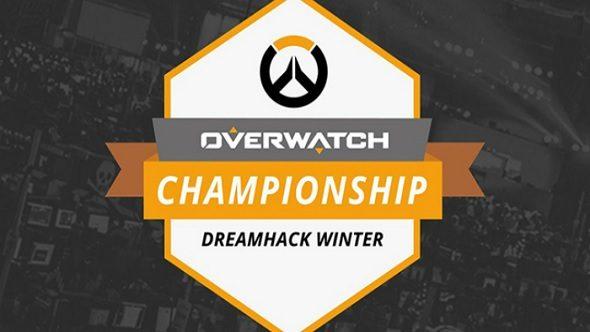 Overwatch DreamHack Winter
