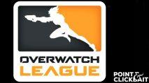Overwatch League logo P&CB