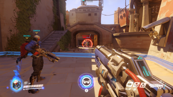 Overwatch PC port review | PCGamesN