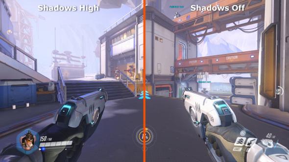 Overwatch Shadows