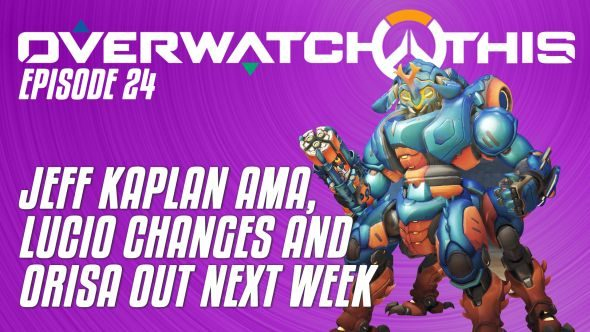 Overwatch This episode 24
