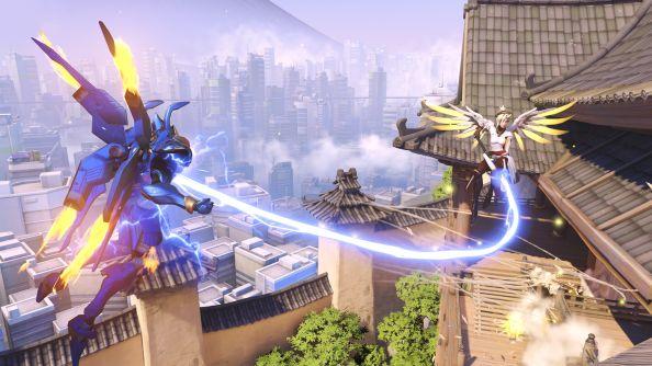Blizzard BlizzCon 2014 Overwatch Hats