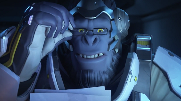 More Overwatch Animated Shorts Are On The Way Pcgamesn