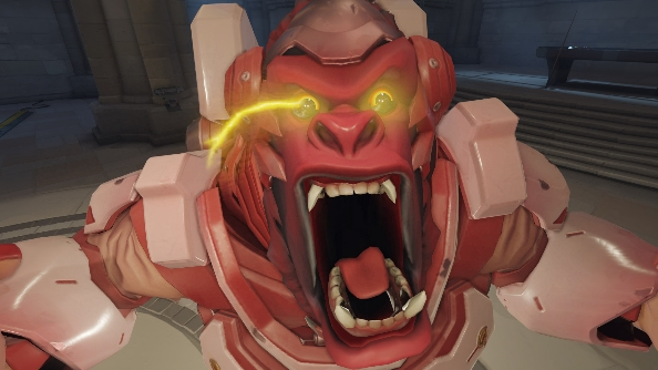 Overwatch rage quitters are punished with 75% EXP penalties