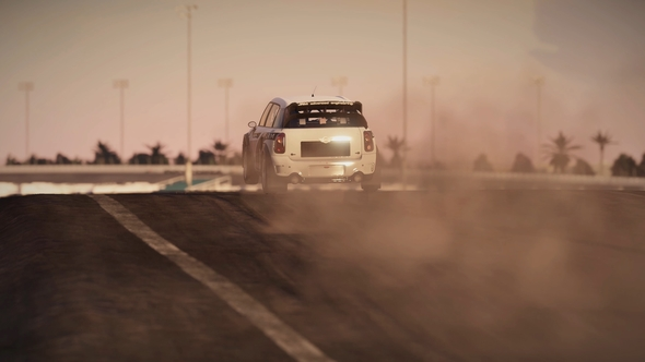 Project CARS 2's rallycross events don't steal the show, but prove a worthy addition