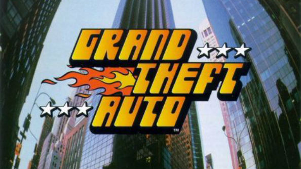 The making of: Grand Theft Auto