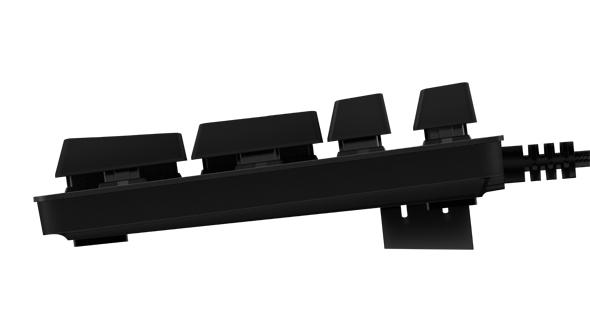 nvidia mechanical keyboard logitech