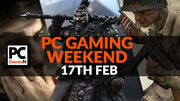 Your PC gaming weekend: win a game, play something new, mod Farming Simulator, and more!