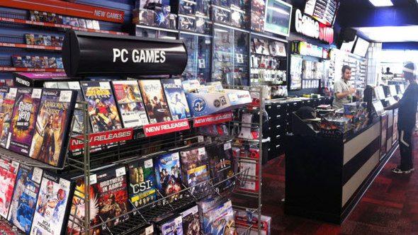 PC Drives 30.4 billion dollars spent in 2017