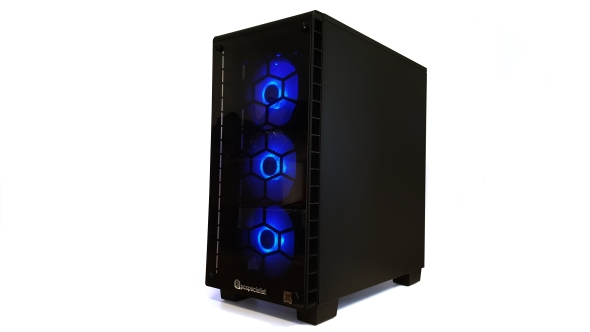 PC Specialist Vortex 2500
