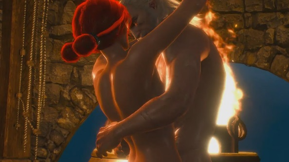 PC players are better at sex than console gamers claims study