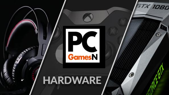PC gaming hardware