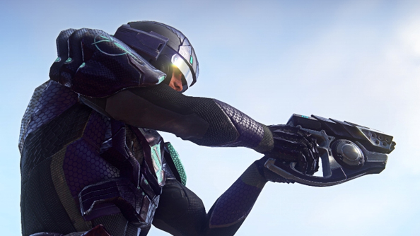 Planetside 2 Beta imminent