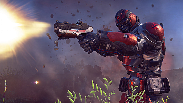 Planetside 2 February patch delivers epic changes, community rejoices