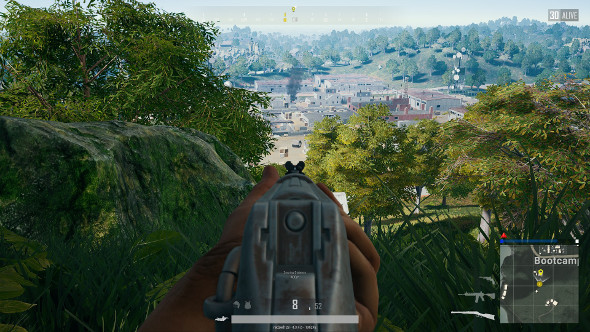PUBG's new Sanhok map is the 'mini royale' it needs to