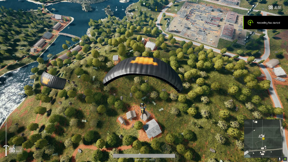Sanhok Wallpaper: PUBG's New Sanhok Map Is The 'mini Royale' It Needs To