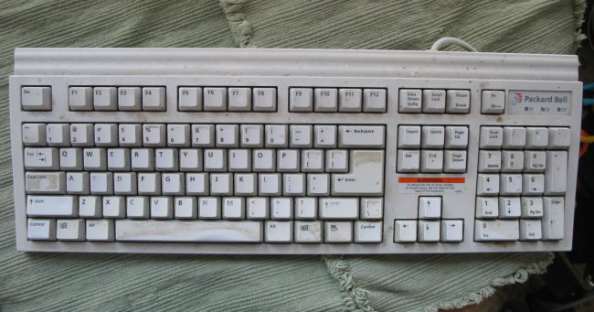 Mechanical keyboards are no solution to anything, and deep