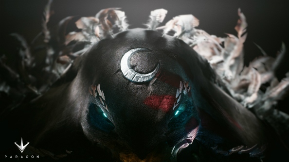 Paragon open beta begins August 16 after new hero Khaimera joins