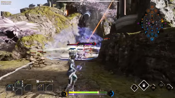 Paragon shows you the ropes with a new gameplay video ...
