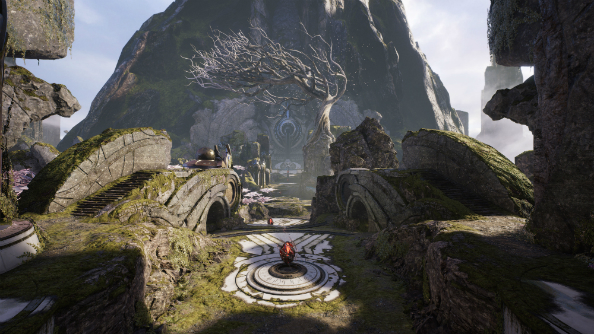 Paragon hands-on