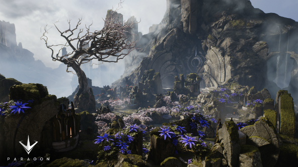 Paragon enters free open beta, promises a new Hero every three weeks