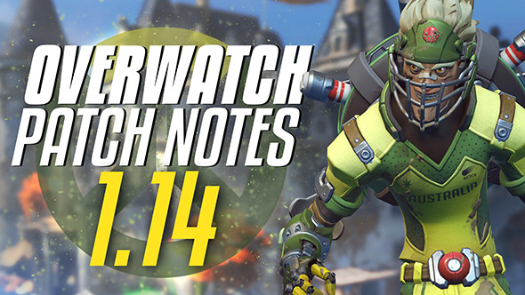 Overwatch patch 1.14: Deathmatch, new map, buffs for Junkrat, Orisa, Roadhog, Widowmaker