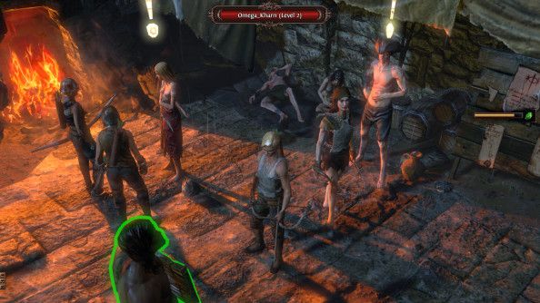 Best free Steam games Path of Exile