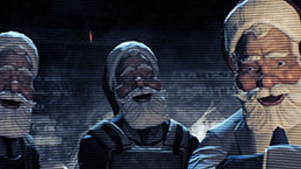 Payday 2 will be supported with DLC for 20 months, starts with ...