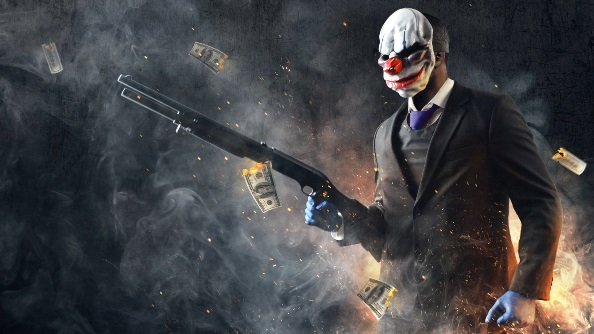 payday 2 microtransactions AMA