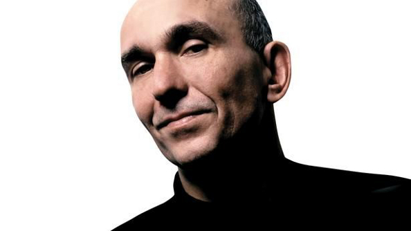 Molyneux says the indie craze won't last