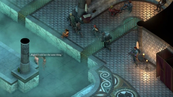 Obsidian are attempting to build one of the great RPG cities