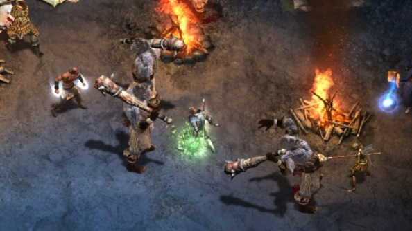Pillars of Eternity: The White March Part Two release date