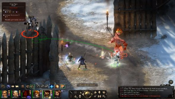 Pillars of Eternity Update 3.0