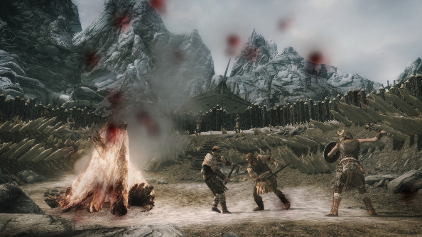 Best Skyrim mods - Pit Fighters