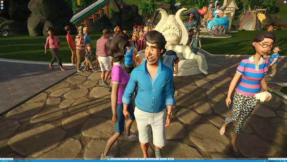 Planet Coaster guide