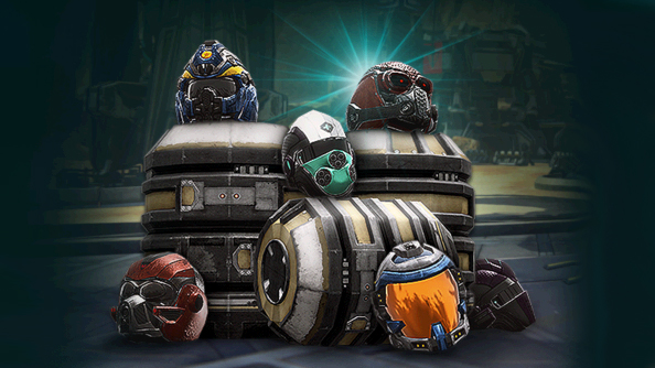 Planetside 2 launches 'Player Studio', allowing players to create items to be sold in game