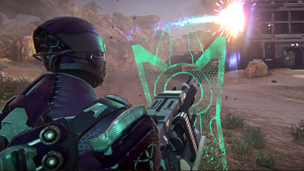 Planetside 2 update GU13 brings lattice to Esamir, new weapons, and new audio