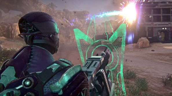 "Planetside 2 to receive deployable automated turrets; ""the lethality of these turrets is still being discussed"""