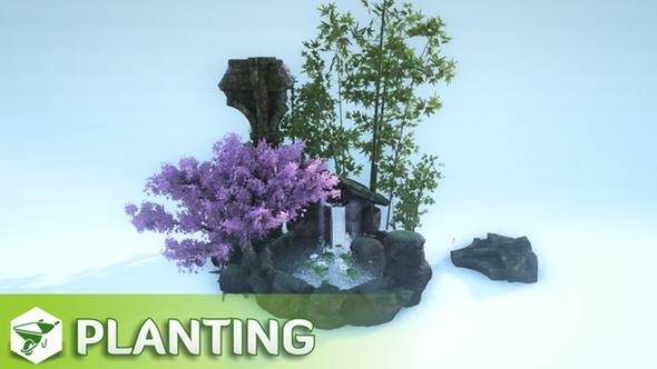 planting best ark mods